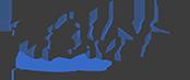 Bains Travel Logo